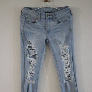 American Eagle Outfitters Denim Jeans
